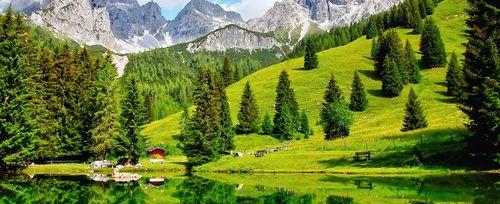 Friaul, Triest & Slowenien  Auf den Spuren Altösterreichs zwischen Alpen & Adria