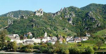 Frühlinghaftes Wandern an Mosel & Rhein